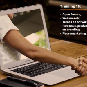 E-learning module 10