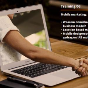 E-learning module 6