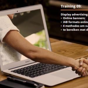E-learning module 9