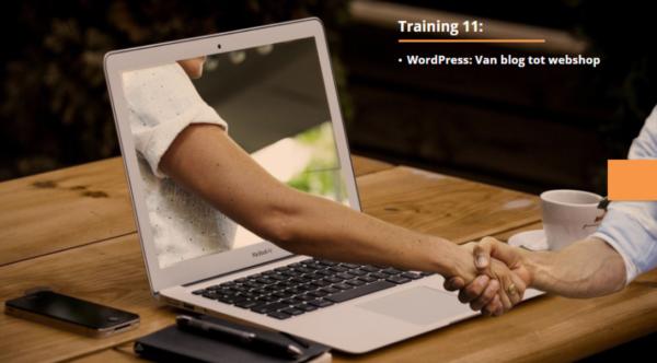 E-learning module 11